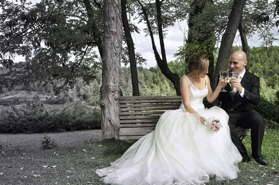 fotos de boda , de enfok estudi fotografic