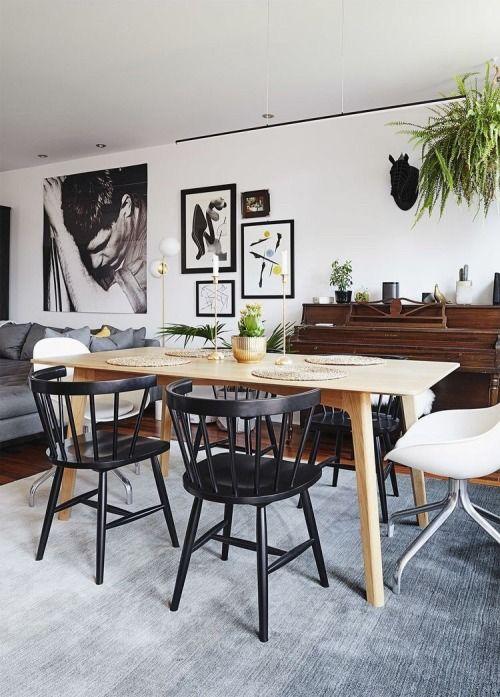 Design Ideas Blog Blog Instagram Facebok Pinterest Muxjasper Fivedoubleues Art Desi Small Dining Room Set Apartment Dining Apartment Dining Room