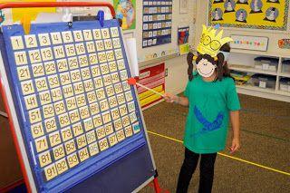 Mrs. Ricca's Kindergarten: January 2012