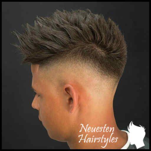 Beste Männer Haarschnitte 2018 Frisuren 2018 2019