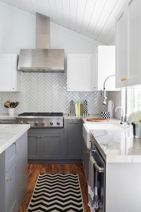 45 Modern Open Plan Kitchen And Living Room Designs To Inspire You Kitchen Trends Kitchen Remodel Modern Kitchen