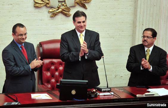 Senado aprueba la Reforma Energética
