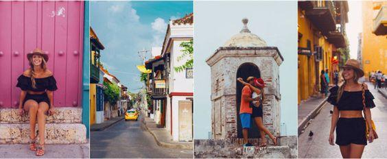 Cartagena Day 2