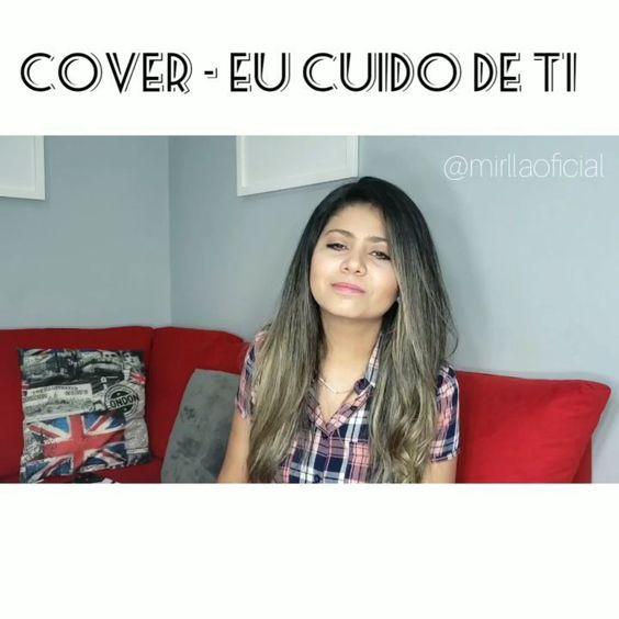 Eu Cuido De Ti Cancaoelouvoroficial Cover 9 30 Louvor