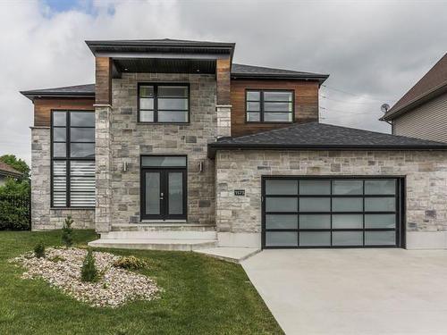 maison contemporaine quebec - Google Search | Ideas for the House ...