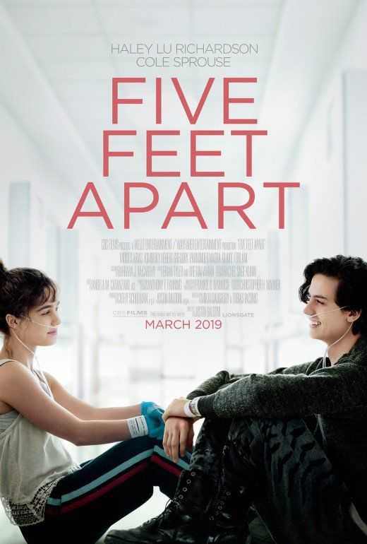 Five Feet Apart Movie Review Full Movies Online Free Free