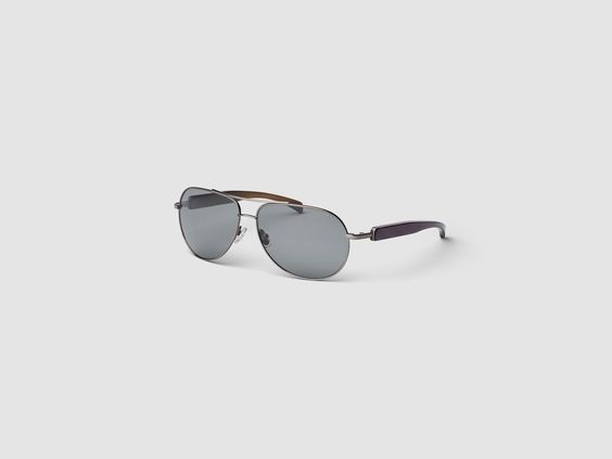Morgenthal Frederics Piper Gun sunglasses