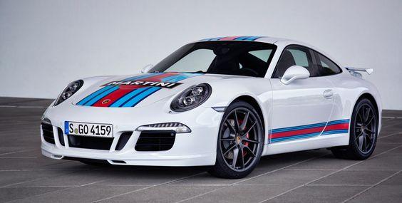 Porsche-911-S-'Martini-Racing-Edition'