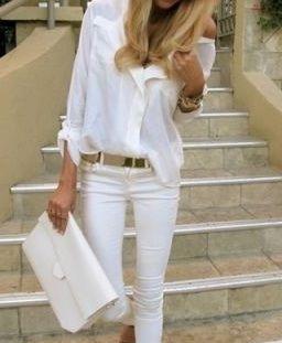Whites.