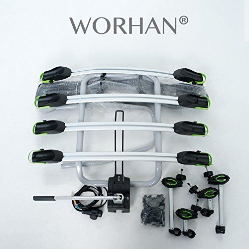 Worhan Fahrradtrager Hecktrager Fahrrad Gepacktrager Cegs Iso9007