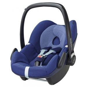 Maxi Cosi Pebble, Isofix optional - RIVER BLUE - 2015