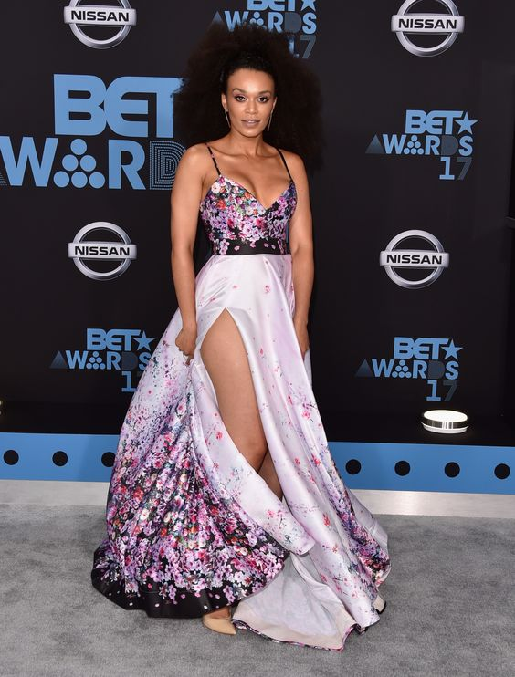 2017 bet awards red carpet, dresses, celebs, fashion