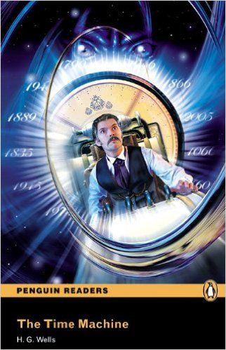 Un científico del siglo XIX que descubre las claves para viajar en el tiempo con una máquina construida por él. Del autor H.G Wells, uno de los padres de la literatura de ciencia ficción.