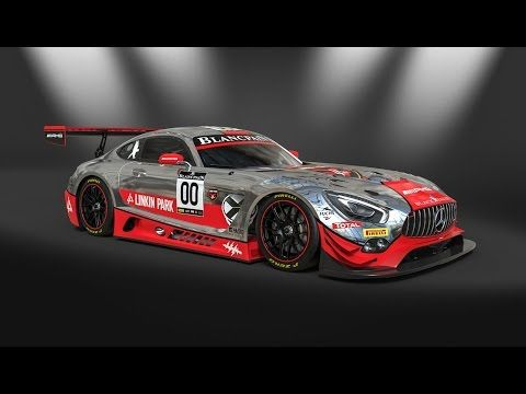 Gt3 Livery Google Search Mercedes Amg Amg Parking Design
