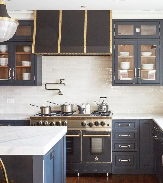 The Ultimate Kitchen Roundup Kitchen Interior Kitchen Remodel Home Kitchens