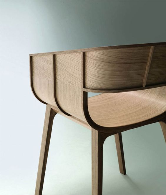 Maritime Chair / Benjamin Hubert | Inspiration, Design Und Bau, Möbel