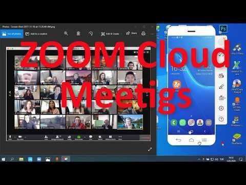 Zoom Programi Ilə Canli Video Dərs Baslatmag Və Zoom Programi Ilə Canli Derse Qosulma Qaydasi Youtube Music Instruments Audio Mixer Screenshots