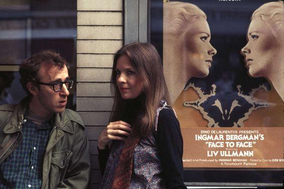 Annie Hall by Woody Allen 1977