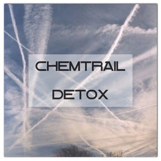 These are perilous times for human beings and all living things. Our air supply is a toxic soup because of Chemtrails. Heavy metals biological pathogens fibers polymers and other dangerous materials are being sprayed everyday all around the planet. The materials are fine particulates and are easily breathed in. Once in the body they become systemic in less than a minute. How can we protect ourselves? As always do your own research. Many methods of detox are available. Here are a few... #detoxsou