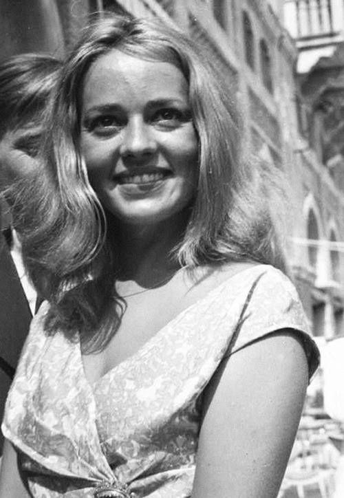 Jeanne Moreau,1960s: