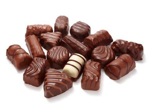 Youtube Pralines Chocolate Praline Recipe