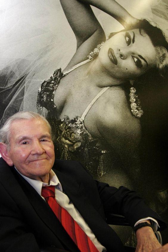 Murió Héctor García, el fotógrafo de la ciudad
