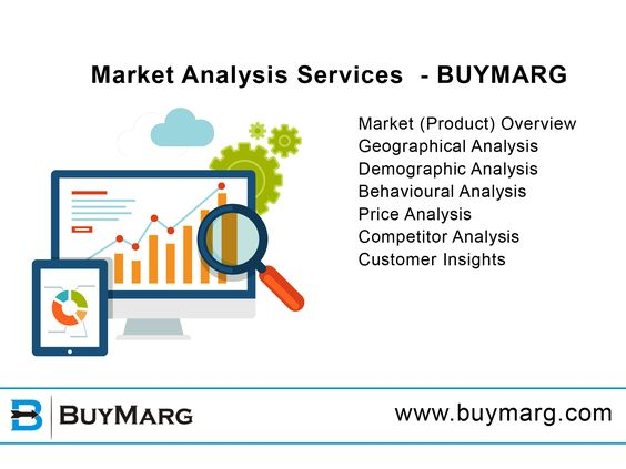 market analysis services - BUYMARG Dear Seller, Greetings from E - market analysis