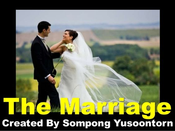 The Marriage - Very Heart Touching Story!!!
