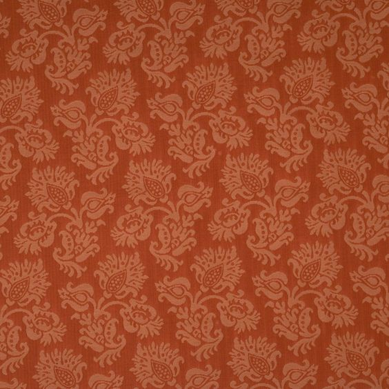 Trend 01847-Tabasco by Jaclyn Smith 799204 Decor Fabric - Patio Lane offers the popular collection of Jaclyn Smith fabrics by Trend. 01847-Tabasco is made out of 70% Cotton 30% Polyester and is perfect for bedding, drapery, and upholstery applications. Patio Lane offers large volume discounts and to the trade fabric pricing as well as memo samples and design assistance. We also specialize in contract fabrics and can custom manufacture cushions, curtains, and pillows. If you cannot find a ...