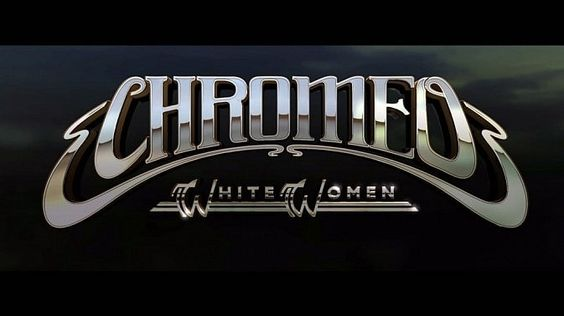 Chromeo, aka the funkiest duo in the world, reveal the first single Over Your Shoulder from upcoming album White Women (to be released late ...