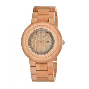 Cambium Unisex Watch Khaki now featured on Fab.