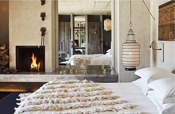 petitecandela: BLOG DE DECORACIÓN, DIY, DISEÑO Y MUCHAS VELAS: Hotel + candles: lujo sostenible en Portugal...!