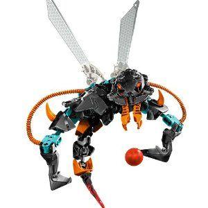 LEGO Hero Factory 6228: Thornraxx