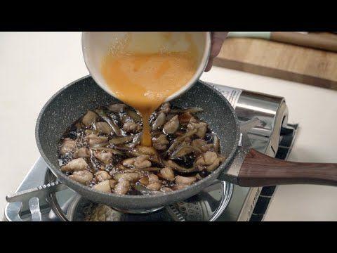Jangan Cuma Digoreng Aja Olahan Ayam Dan Telur Ini Enak Banget Resep Oyakodon Youtube Di 2020 Makanan Dan Minuman Makanan Resep
