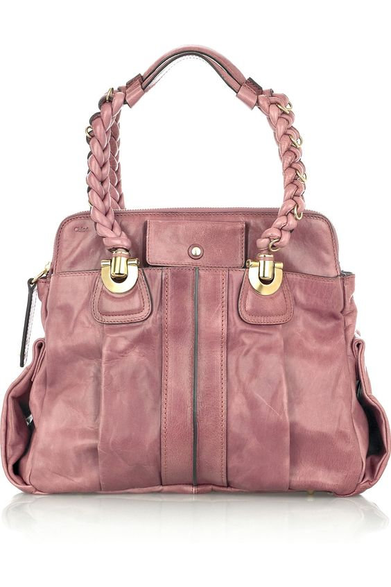 Chloe Heloise Large shoulder bag $1670