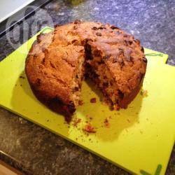 Fruit & Pumpkin seed Cake - I measured half fruit & half pumpkin seeds. And I used soft dark brown sugar.  It's Yummy! :)