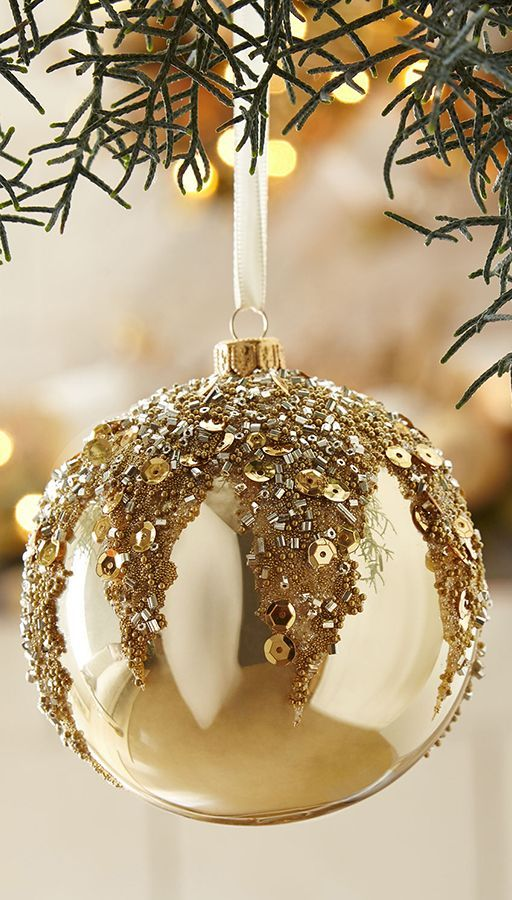 Gold Christmas Ornaments Buyer Select Christmas Ornaments Gold Christmas Gold Christmas Ornaments