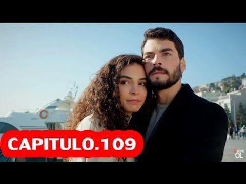 Hercai Capítulo 109 O 134 Subtitulos En Español Novela Turca Youtube Novelas Español Youtube