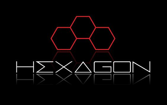 hexagons in design | Previous / Next image (1 of 1)