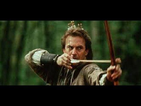 Robin Des Bois Film Complet En Francais Youtube Robin Hood Kevin Costner Robin