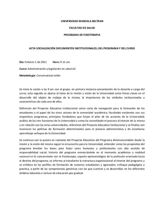 Acuerdo Sustantivo De Suspensin Documento De Decisin M