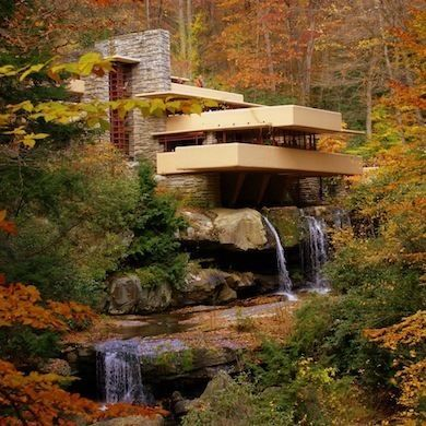 living on the edge 10 amazing houses built on perilous cliffs home the o 39 jays and waterfalls. Black Bedroom Furniture Sets. Home Design Ideas
