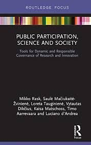 Public Participation, Science and Society - Búsqueda de Google