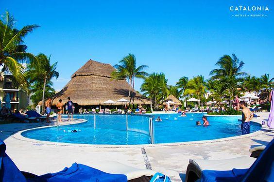 ¡Prepárate para unos días muy ocupados!   #RivieraMaya  #Travel