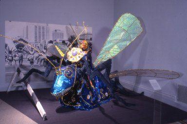 Brooklyn Museum: Caribbean Festival Arts