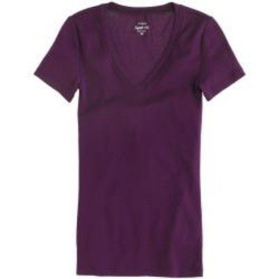 Perfect-Fit V-Neck Tee
