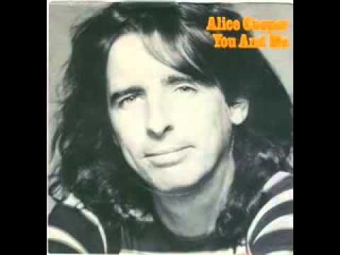 alice cooper youtube and you and me on pinterest. Black Bedroom Furniture Sets. Home Design Ideas
