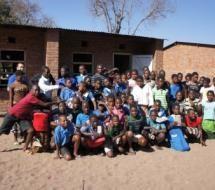 Lake Malawi Teaching Volunteer Project