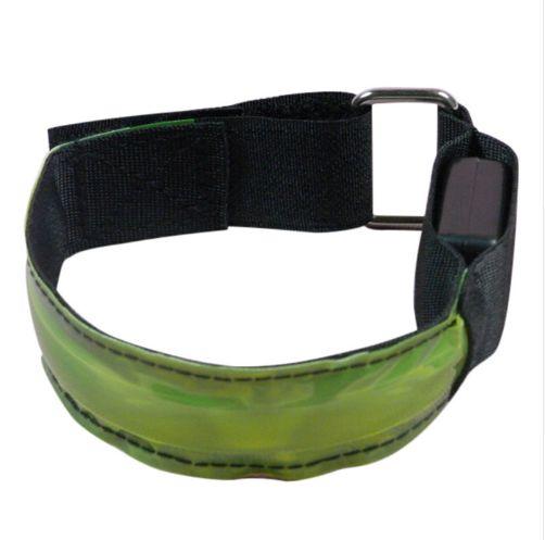 Armband Wristband LED Safety Reflective Light