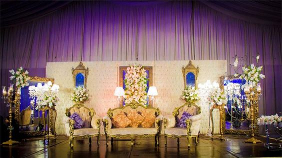 wedding stages -exactly what i want!